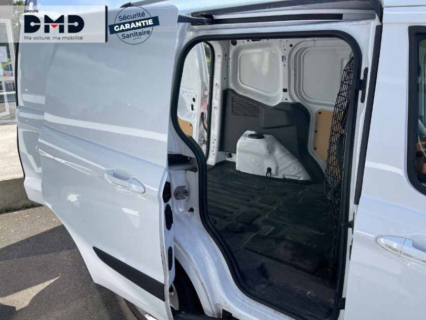 Ford Transit Courier 1.5 Td 75ch Ambiente - Visuel #10