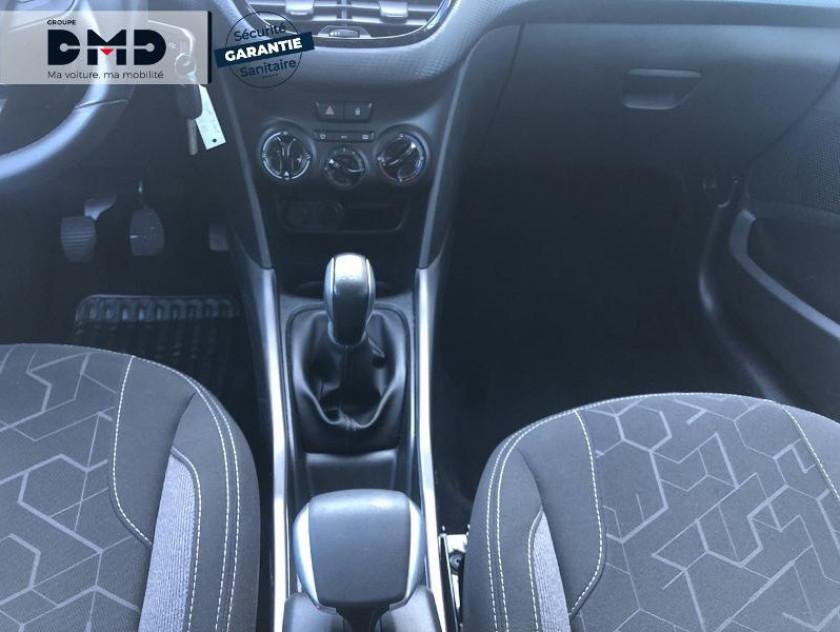 Peugeot 2008 1.2 Puretech 82ch Allure - Visuel #8