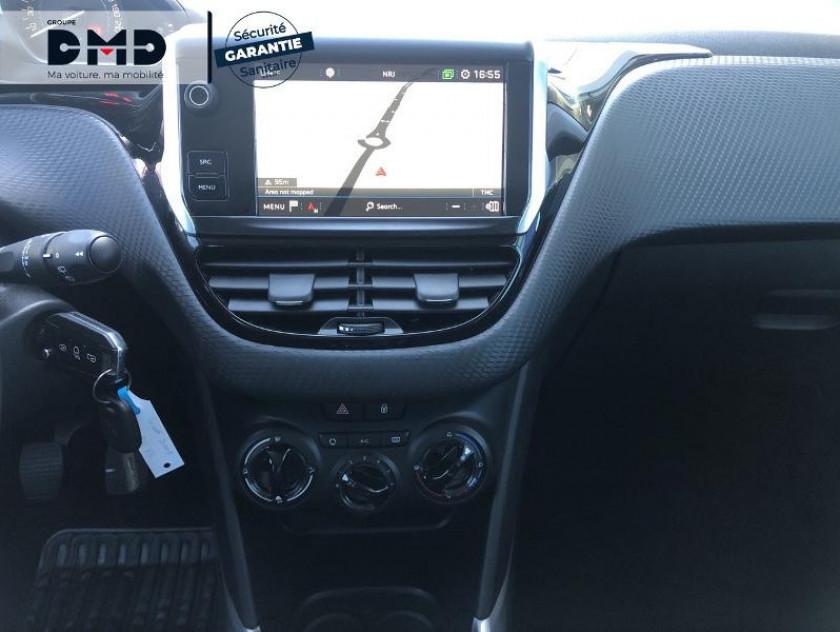 Peugeot 2008 1.2 Puretech 82ch Allure - Visuel #6