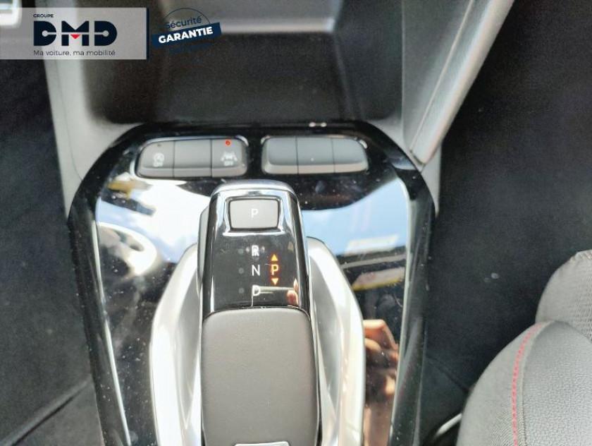 Opel Corsa 1.2 Turbo 100ch Gs Line Bva - Visuel #8