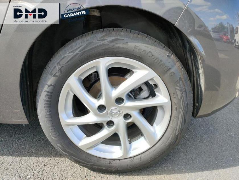 Opel Corsa 1.2 Turbo 100ch Gs Line Bva - Visuel #13