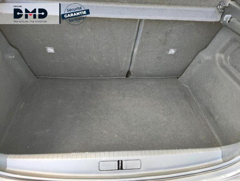 Opel Corsa 1.2 Turbo 100ch Gs Line Bva - Visuel #12
