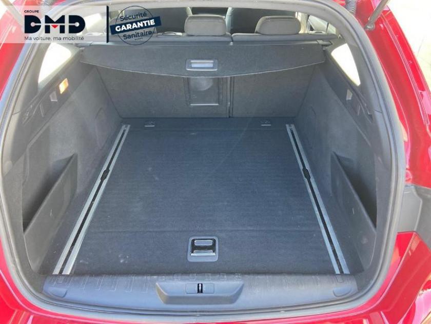 Peugeot 308 Sw 1.2 Puretech 130ch Gt Line S&s Eat6 - Visuel #12
