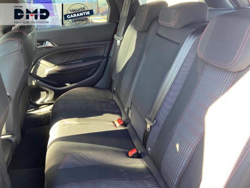 Peugeot 308 Sw 1.2 Puretech 130ch Gt Line S&s Eat6 - Visuel #10