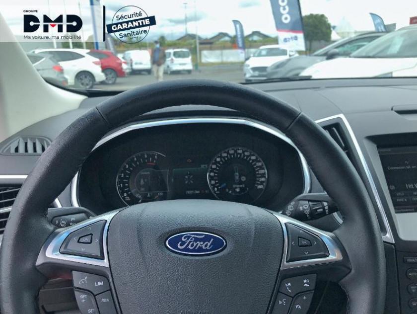 Ford Edge 2.0 Tdci 180ch Titanium I-awd - Visuel #7