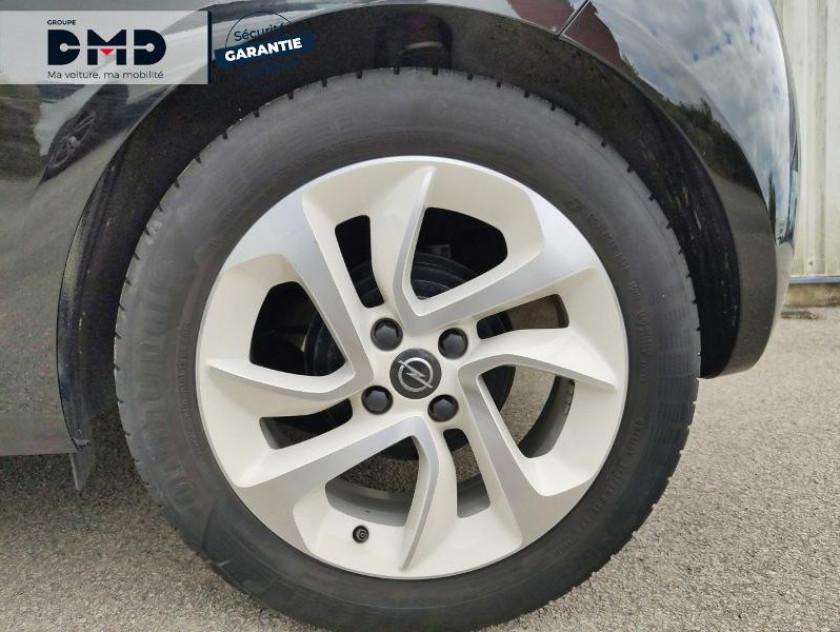 Opel Adam 1.4 Twinport 87ch White Edition Start/stop - Visuel #13