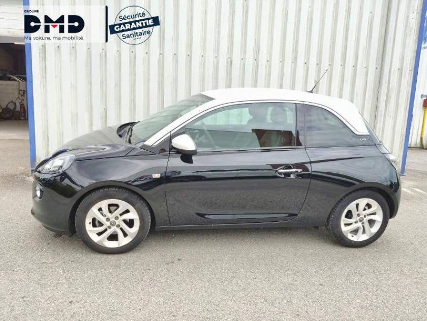 Opel Adam 1.4 Twinport 87ch White Edition Start/stop - Visuel #2