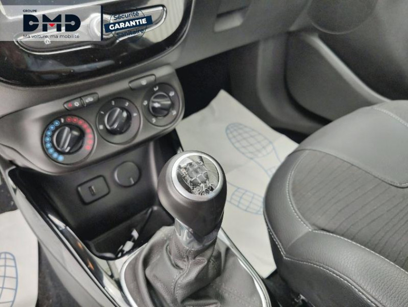 Opel Adam 1.4 Twinport 87ch White Edition Start/stop - Visuel #8