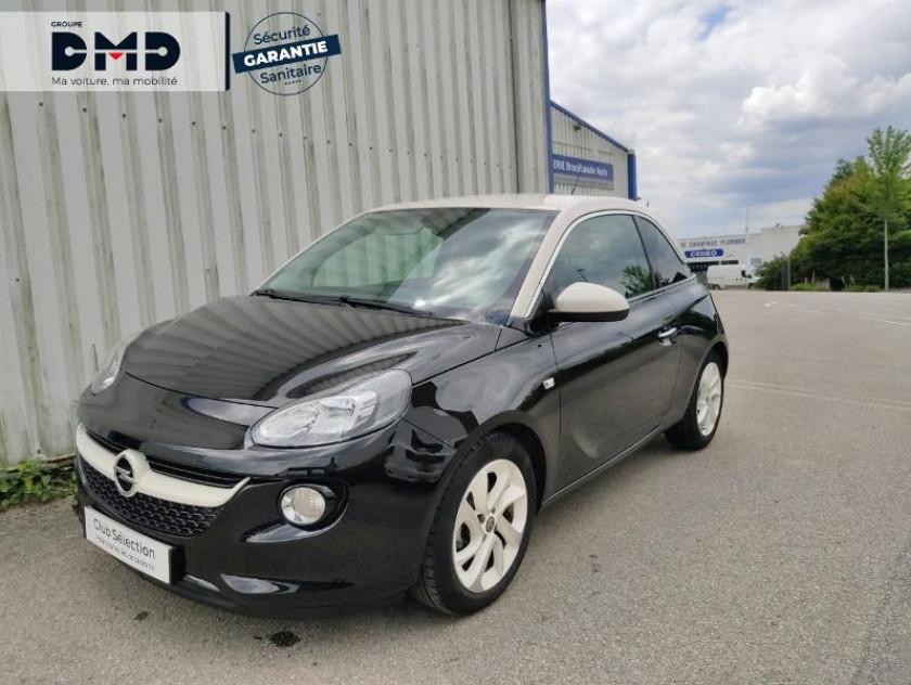 Opel Adam 1.4 Twinport 87ch White Edition Start/stop - Visuel #15