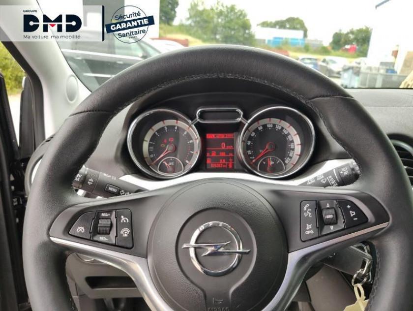 Opel Adam 1.4 Twinport 87ch White Edition Start/stop - Visuel #7