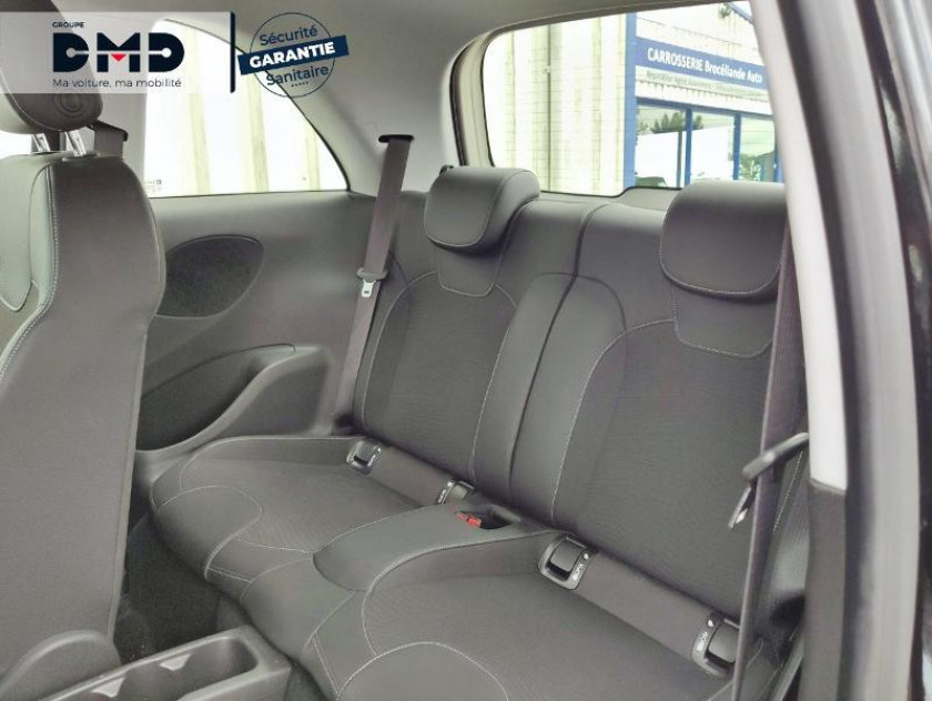 Opel Adam 1.4 Twinport 87ch White Edition Start/stop - Visuel #10