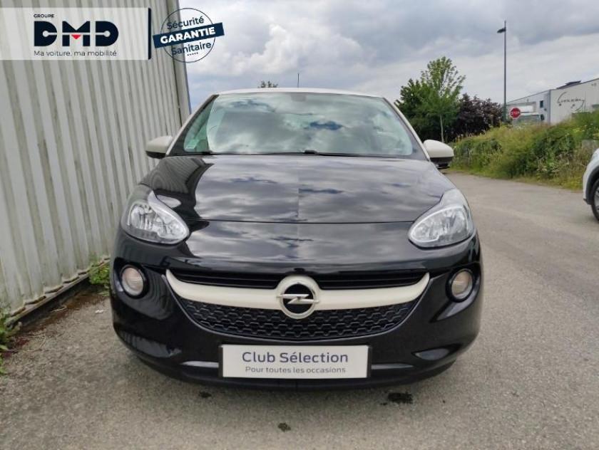 Opel Adam 1.4 Twinport 87ch White Edition Start/stop - Visuel #4