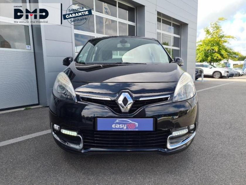 Renault Scenic 1.5 Dci 110ch Energy Dynamique Eco² - Visuel #4