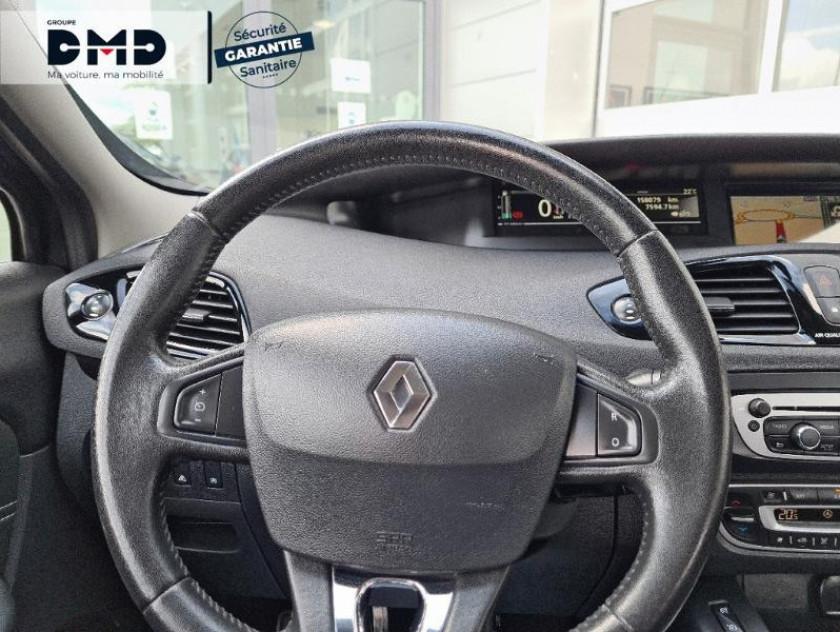 Renault Scenic 1.5 Dci 110ch Energy Dynamique Eco² - Visuel #7