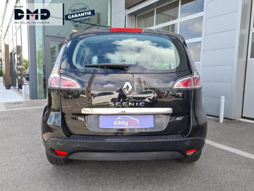Renault Scenic 1.5 Dci 110ch Energy Dynamique Eco² - Visuel #11