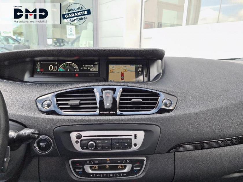 Renault Scenic 1.5 Dci 110ch Energy Dynamique Eco² - Visuel #6