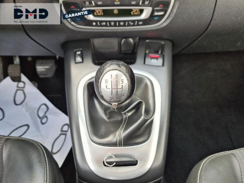 Renault Scenic 1.5 Dci 110ch Energy Dynamique Eco² - Visuel #8
