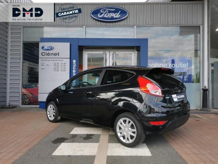 Ford Fiesta 1.0 Ecoboost 100ch Trend Powershift 3p - Visuel #3
