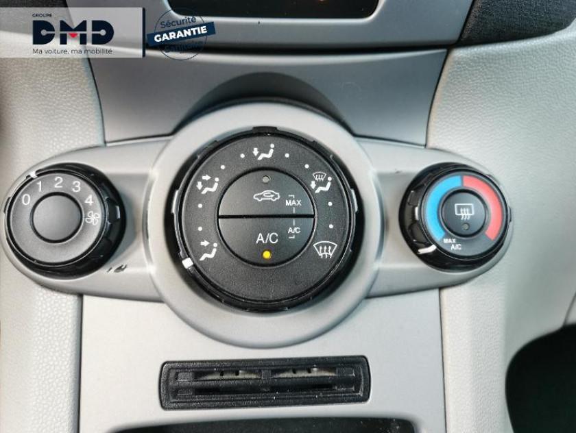 Ford Fiesta 1.0 Ecoboost 100ch Trend Powershift 3p - Visuel #15