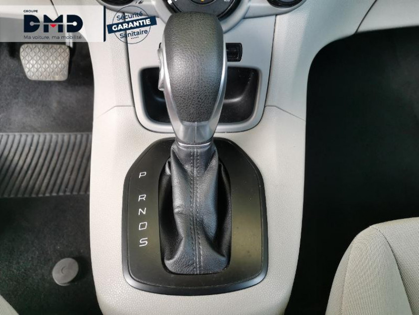 Ford Fiesta 1.0 Ecoboost 100ch Trend Powershift 3p - Visuel #8