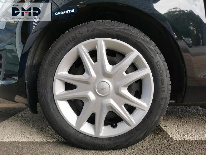 Ford Fiesta 1.0 Ecoboost 100ch Trend Powershift 3p - Visuel #13