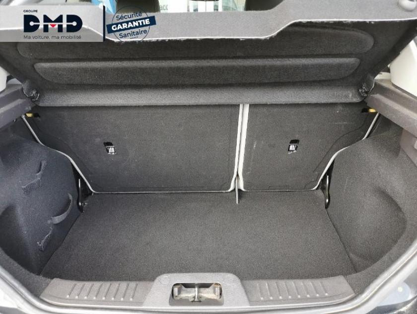 Ford Fiesta 1.0 Ecoboost 100ch Trend Powershift 3p - Visuel #12