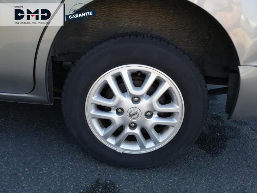 Nissan Evalia 1.5 Dci 90ch Summer Edition 7 Places - Visuel #12