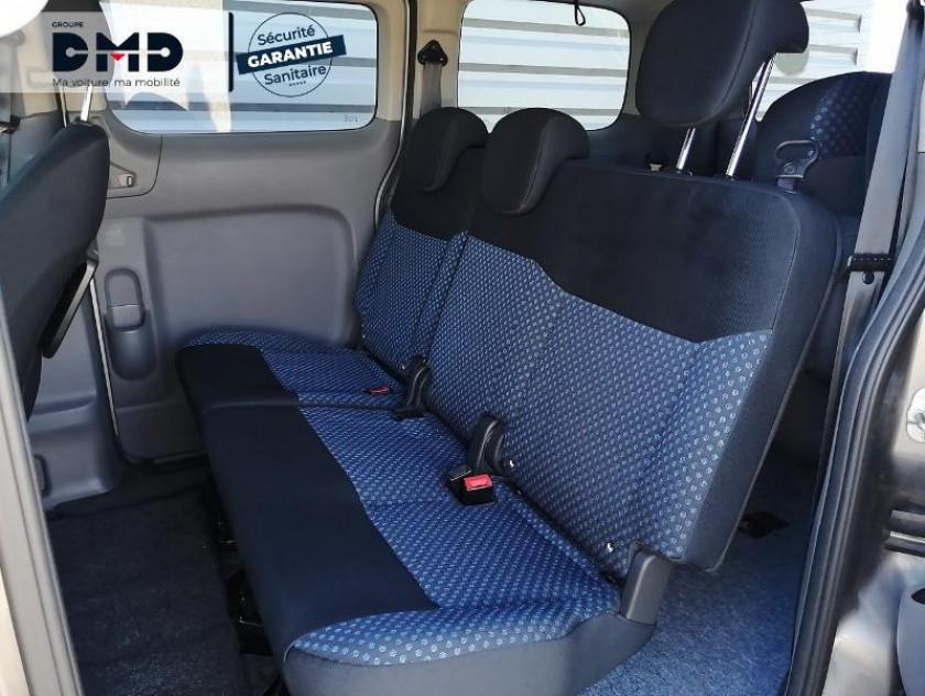 Nissan Evalia 1.5 Dci 90ch Summer Edition 7 Places - Visuel #6