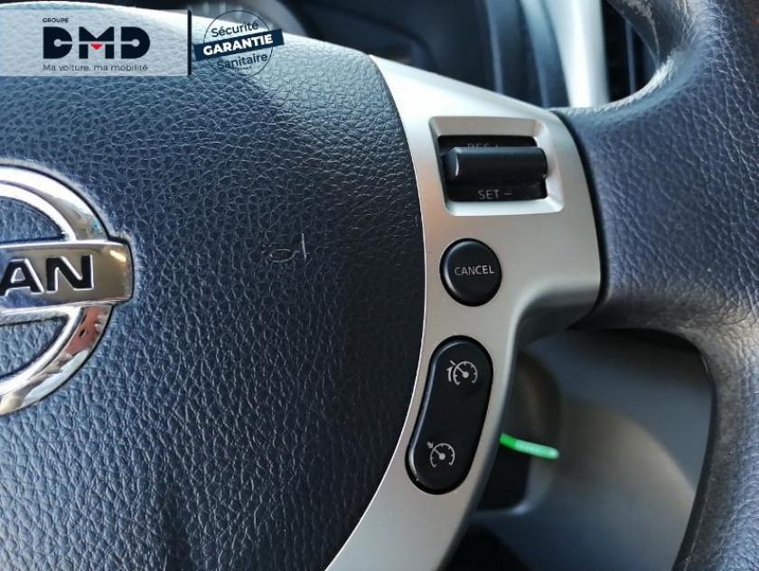 Nissan Evalia 1.5 Dci 90ch Summer Edition 7 Places - Visuel #10