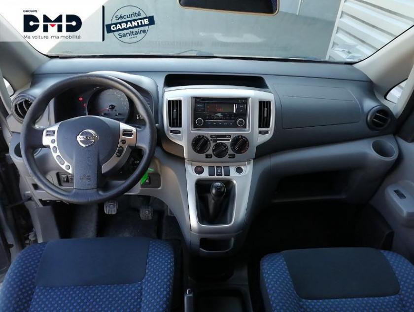 Nissan Evalia 1.5 Dci 90ch Summer Edition 7 Places - Visuel #7
