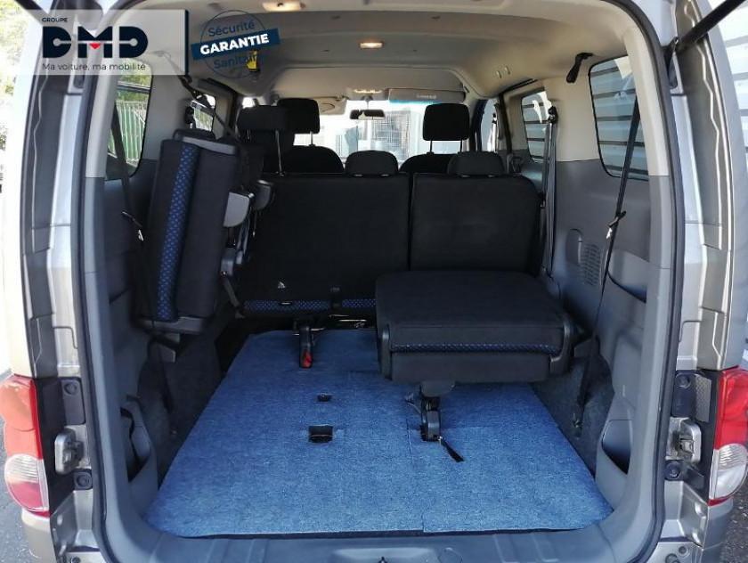 Nissan Evalia 1.5 Dci 90ch Summer Edition 7 Places - Visuel #11