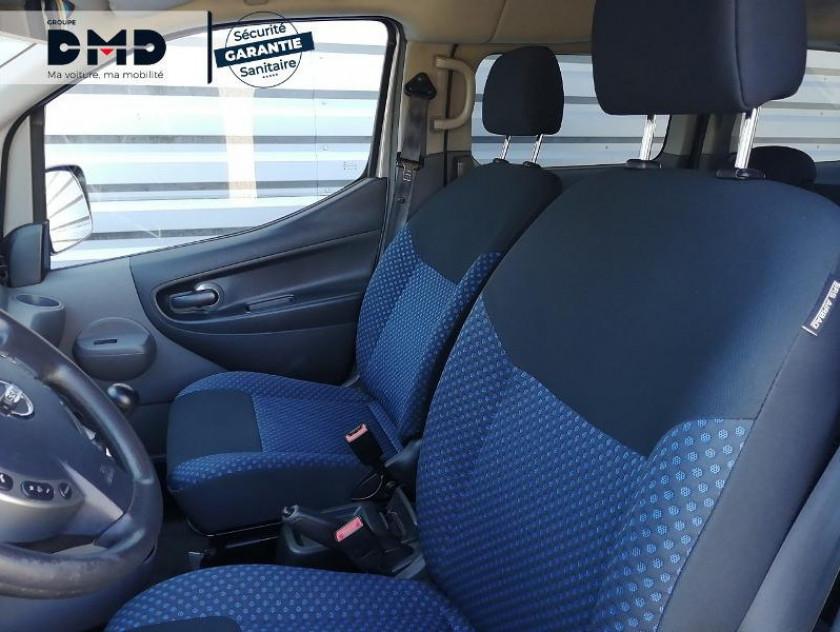 Nissan Evalia 1.5 Dci 90ch Summer Edition 7 Places - Visuel #4