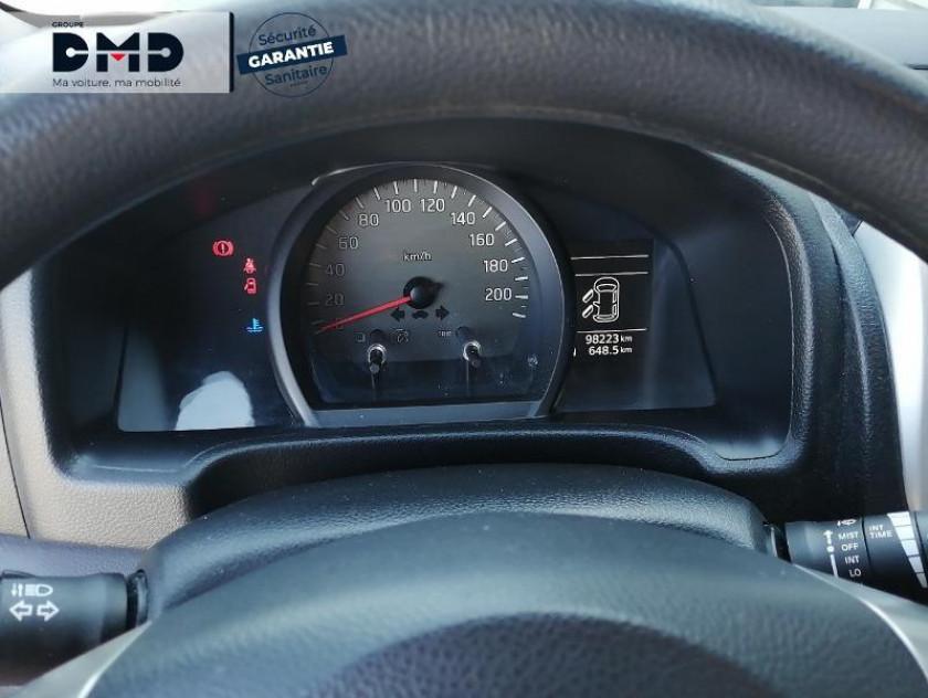 Nissan Evalia 1.5 Dci 90ch Summer Edition 7 Places - Visuel #8