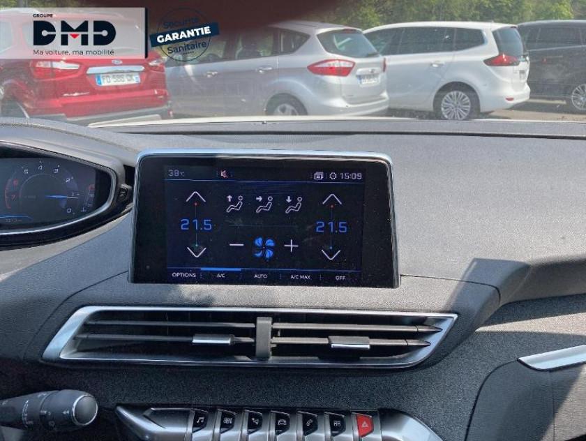 Peugeot 3008 1.2 Puretech 130ch Allure S&s - Visuel #6