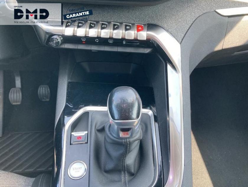 Peugeot 3008 1.2 Puretech 130ch Allure S&s - Visuel #8