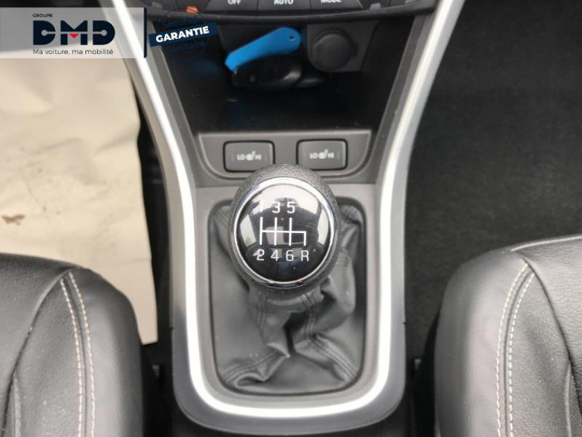 Suzuki Sx4 S-cross 1.6 Ddis Privilège + - Visuel #8