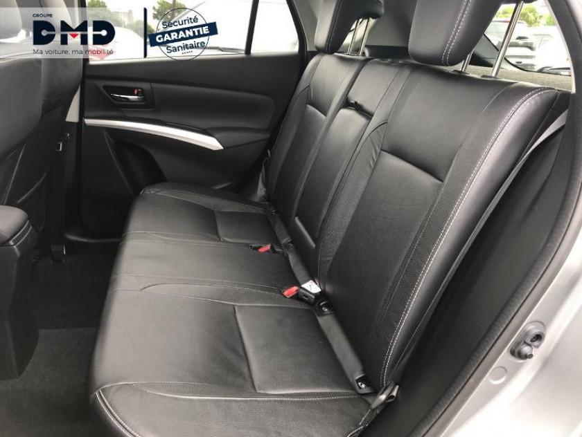 Suzuki Sx4 S-cross 1.6 Ddis Privilège + - Visuel #10
