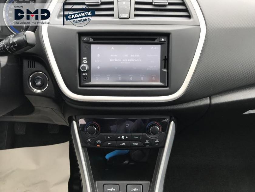Suzuki Sx4 S-cross 1.6 Ddis Privilège + - Visuel #6