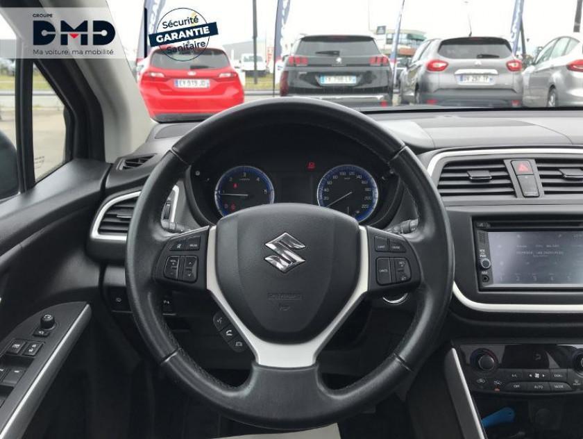 Suzuki Sx4 S-cross 1.6 Ddis Privilège + - Visuel #7