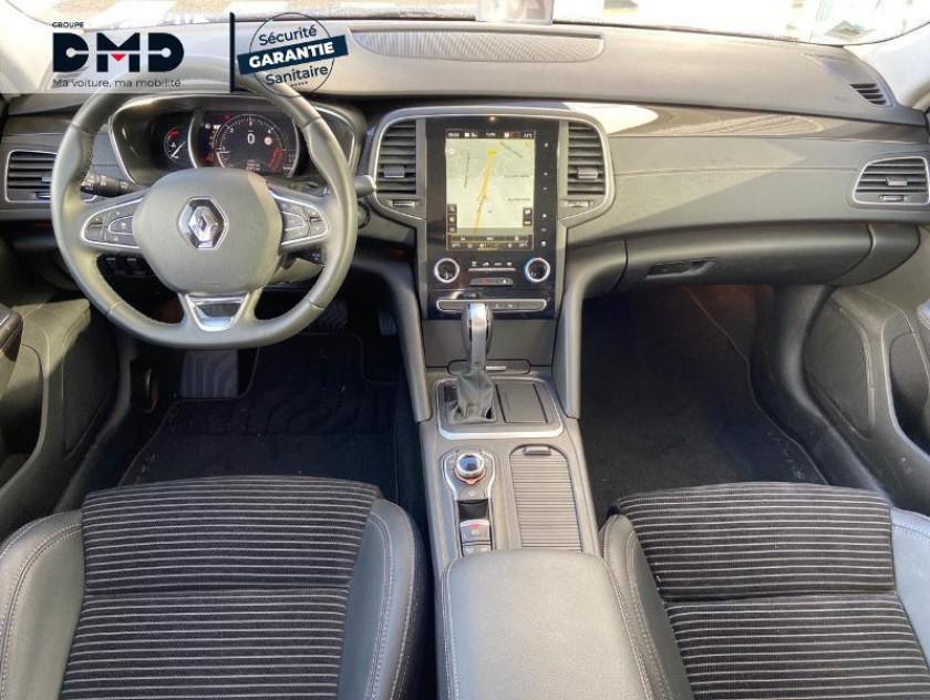 Renault Talisman 2.0 Blue Dci 160ch Business Edc - 19 - Visuel #5