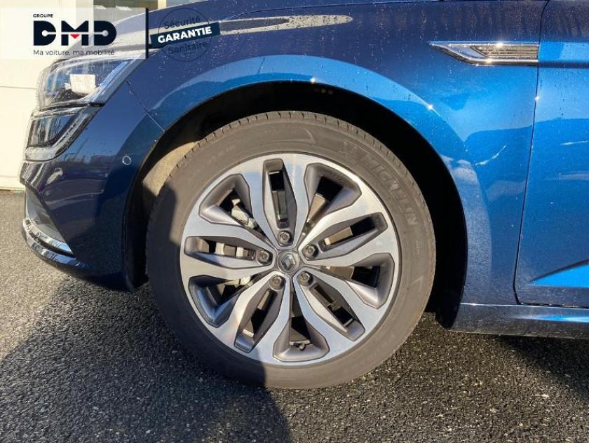 Renault Talisman 2.0 Blue Dci 160ch Business Edc - 19 - Visuel #13