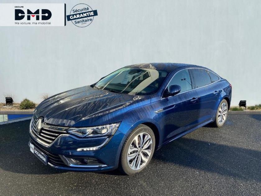 Renault Talisman 2.0 Blue Dci 160ch Business Edc - 19 - Visuel #1
