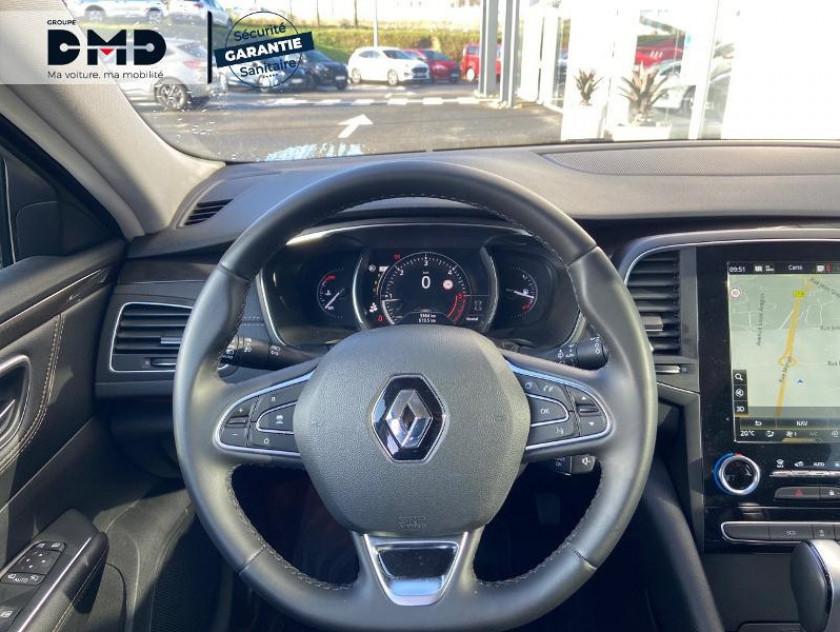 Renault Talisman 2.0 Blue Dci 160ch Business Edc - 19 - Visuel #7