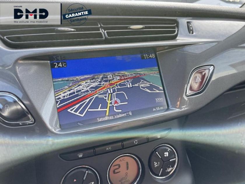 Citroen C3 1.4 Hdi70 Business - Visuel #14