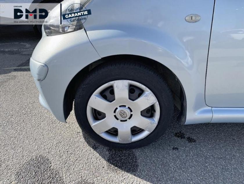 Toyota Aygo 1.0 Vvt-i 68ch 3p - Visuel #13