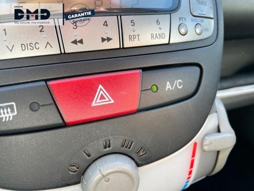 Toyota Aygo 1.0 Vvt-i 68ch 3p - Visuel #14