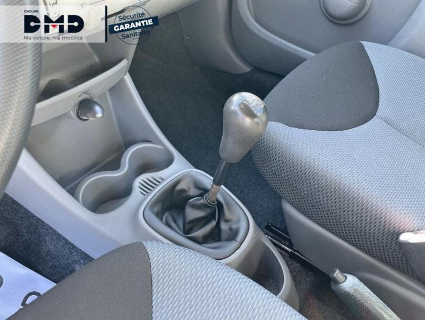 Toyota Aygo 1.0 Vvt-i 68ch 3p - Visuel #8