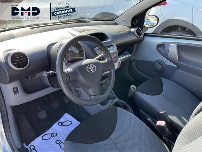 Toyota Aygo 1.0 Vvt-i 68ch 3p - Visuel #5
