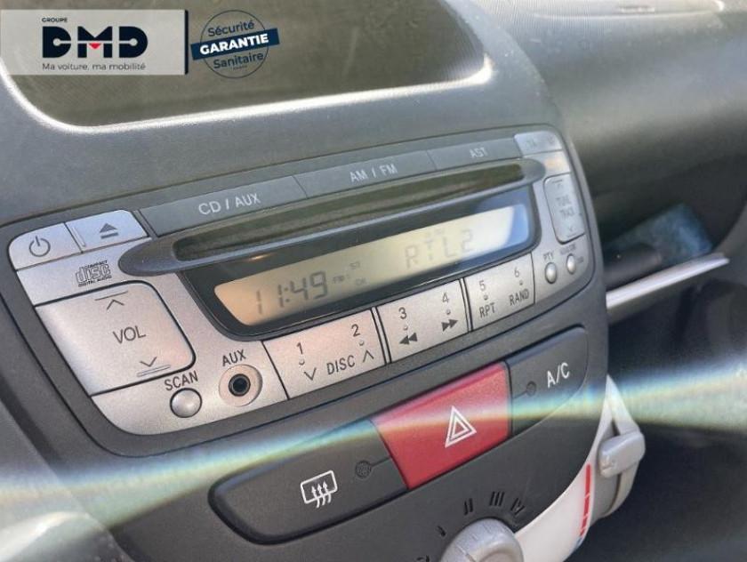 Toyota Aygo 1.0 Vvt-i 68ch 3p - Visuel #6