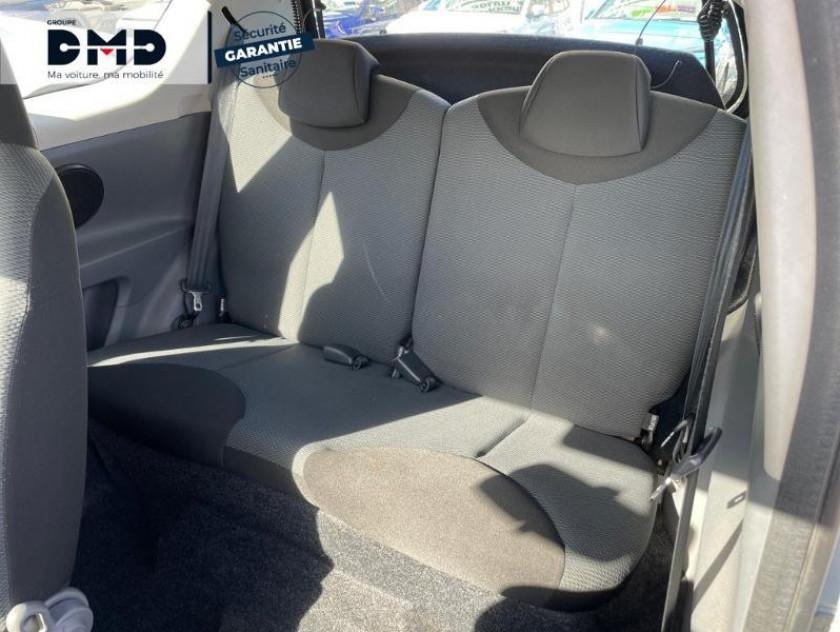 Toyota Aygo 1.0 Vvt-i 68ch 3p - Visuel #10